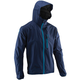 Leatt DBX 2.0 Jacket Men blue ink